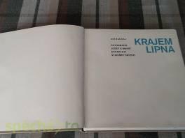 Krajem Lipna , Hobby, volný čas, Knihy  | spěcháto.cz - bazar, inzerce zdarma