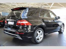 Mercedes-Benz Třída ML 350 BT AMG Sport Navi Xen Comand