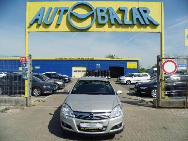 Opel Astra 1,6 85kw Automat Enjoy, foto 1 Auto – moto , Automobily | spěcháto.cz - bazar, inzerce zdarma