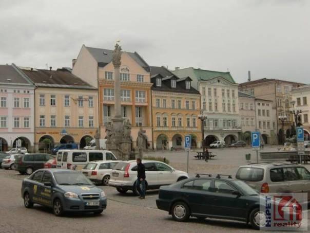 Pronájem nebytového prostoru, Trutnov - Vnitřní Město, foto 1 Reality, Nebytový prostor | spěcháto.cz - bazar, inzerce