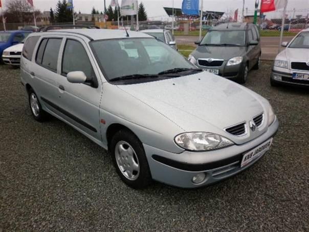 Renault Mégane 1.4 16V  eko zaplaceno, klima, foto 1 Auto – moto , Automobily | spěcháto.cz - bazar, inzerce zdarma