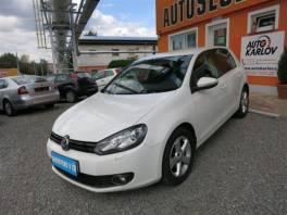 Volkswagen Golf VI 1.2 TSi ČR,1.maj,XENON , Auto – moto , Automobily  | spěcháto.cz - bazar, inzerce zdarma