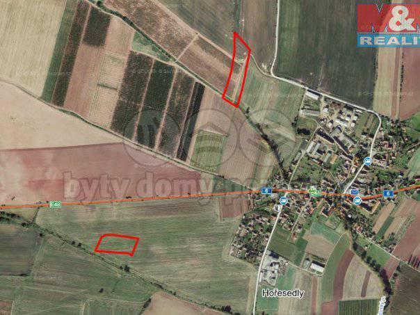 Prodej pozemku, Hořesedly, foto 1 Reality, Pozemky | spěcháto.cz - bazar, inzerce