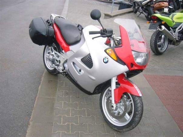 BMW  , foto 1 Auto – moto , Motocykly a čtyřkolky | spěcháto.cz - bazar, inzerce zdarma