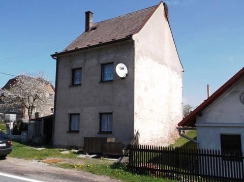 Prodej domu 3+kk, Rybná nad Zdobnicí, foto 1 Reality, Domy na prodej | spěcháto.cz - bazar, inzerce