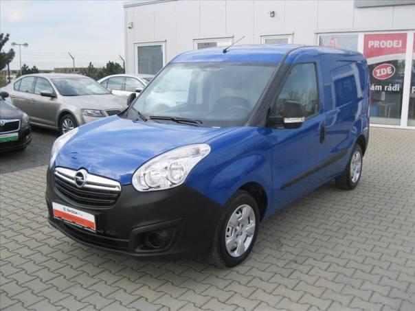 Opel Combo 1,3 CDTi VAN Eco Flex, foto 1 Auto – moto , Automobily | spěcháto.cz - bazar, inzerce zdarma