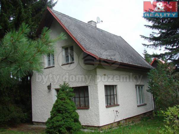 Prodej chaty, Krsy, foto 1 Reality, Chaty na prodej | spěcháto.cz - bazar, inzerce