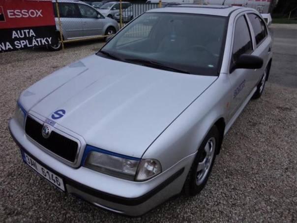 Škoda Octavia 1.9 SDI, EKO PLACENO, foto 1 Auto – moto , Automobily | spěcháto.cz - bazar, inzerce zdarma