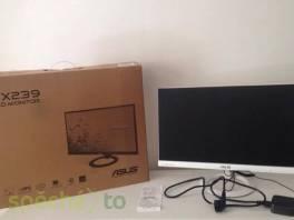 .LCD Monitor Asus VX239H , PC, tablety a příslušenství , Monitory    spěcháto.cz - bazar, inzerce zdarma