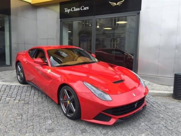 Ferrari F12 Berlinetta NOVÉ VOZIDLO, TOP STAV, foto 1 Auto – moto , Automobily | spěcháto.cz - bazar, inzerce zdarma