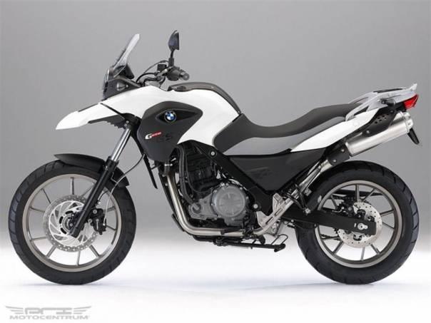 BMW G 650 G 650 GS, foto 1 Auto – moto , Motocykly a čtyřkolky | spěcháto.cz - bazar, inzerce zdarma