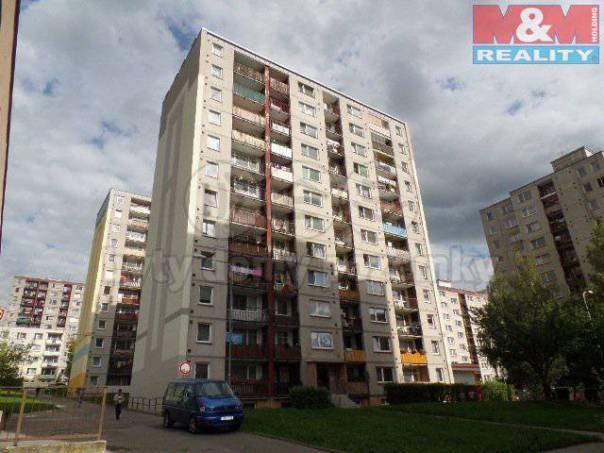 Pronájem bytu 3+1, Děčín, foto 1 Reality, Byty k pronájmu | spěcháto.cz - bazar, inzerce