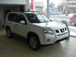 Nissan X-Trail SE I-WAY Spe.version