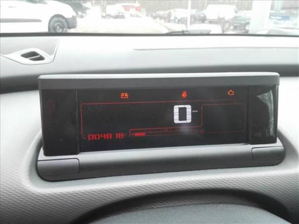 Citroën C4 1.6 CACTUS FEEL  BlueHDi 100, foto 1 Auto – moto , Automobily | spěcháto.cz - bazar, inzerce zdarma