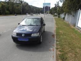 Volkswagen Polo 1.4 i 5dv. - SERVISKA,1.MAJITEL,KLIMA , Auto – moto , Automobily  | spěcháto.cz - bazar, inzerce zdarma