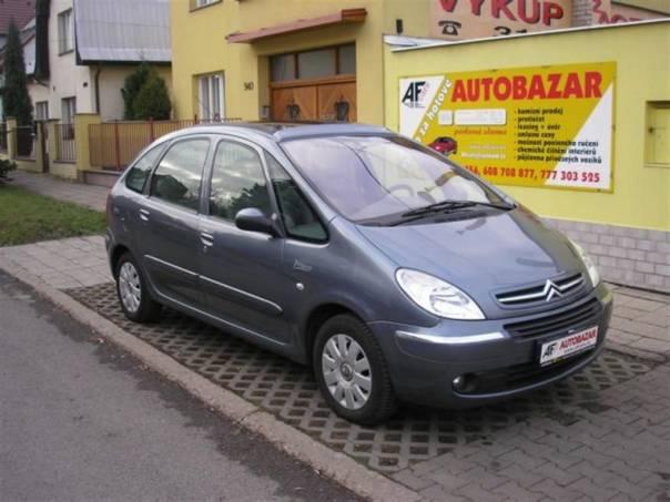 Citroën Xsara Picasso 1,6 HDI 80 KW EXCLUSIVE, foto 1 Auto – moto , Automobily | spěcháto.cz - bazar, inzerce zdarma