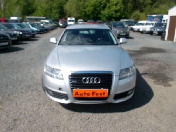 Audi A6 3.0TDi 176kw 4x4, foto 1 Auto – moto , Automobily | spěcháto.cz - bazar, inzerce zdarma
