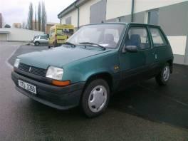 Renault R5 EKO ZAPLACEN