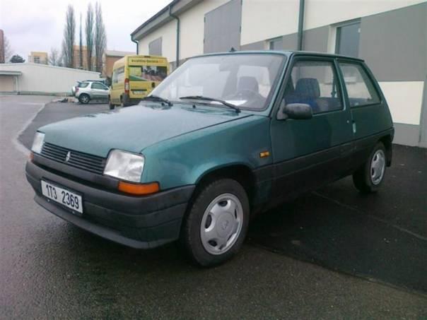 Renault R5 EKO ZAPLACEN, foto 1 Auto – moto , Automobily   spěcháto.cz - bazar, inzerce zdarma