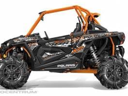 Polaris  RZR XP 1000 EPS HIGH LIFTER EDITION 2015 , Auto – moto , Motocykly a čtyřkolky  | spěcháto.cz - bazar, inzerce zdarma