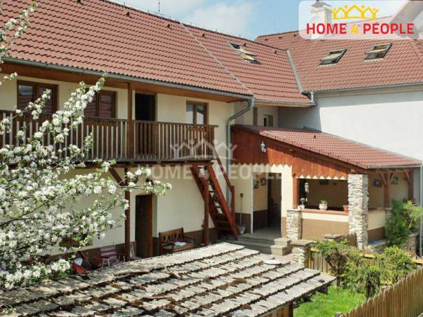 Prodej nebytového prostoru, Ktiš, foto 1 Reality, Nebytový prostor | spěcháto.cz - bazar, inzerce