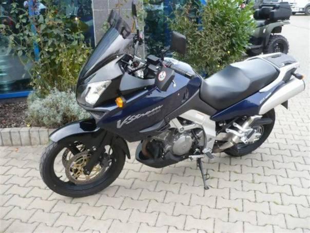 DL 1000 V-Strom, foto 1 Auto – moto , Motocykly a čtyřkolky | spěcháto.cz - bazar, inzerce zdarma
