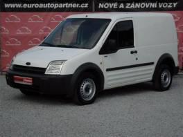 Ford Transit Connect 1.8 TDCi 55kW skřÍň , Užitkové a nákladní vozy, Do 7,5 t    spěcháto.cz - bazar, inzerce zdarma