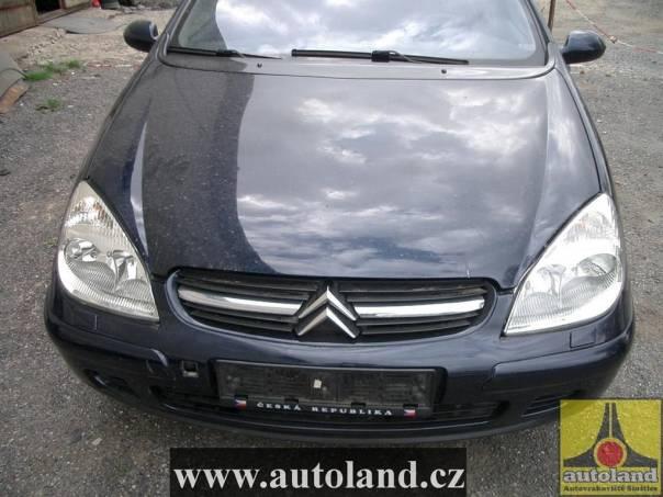 Citroën C5 VOLAT, foto 1 Náhradní díly a příslušenství, Ostatní | spěcháto.cz - bazar, inzerce zdarma
