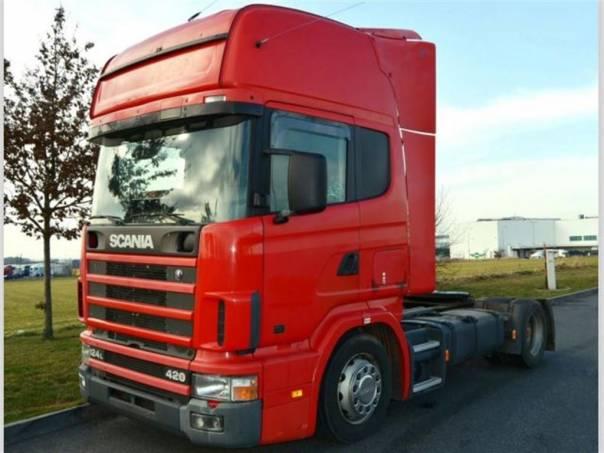 L124 R 420,Lowdeck Euro 3, foto 1 Užitkové a nákladní vozy, Nad 7,5 t | spěcháto.cz - bazar, inzerce zdarma