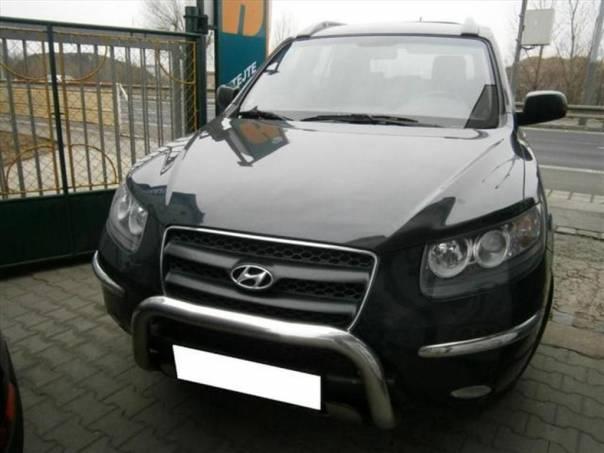Hyundai Santa Fe 2,2 -ČR-1.MAJ-SERVISKA-4X4, foto 1 Auto – moto , Automobily | spěcháto.cz - bazar, inzerce zdarma
