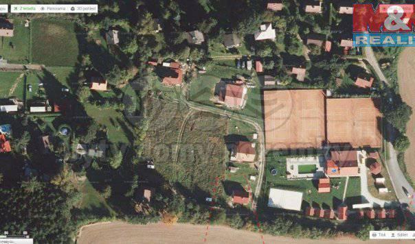 Prodej pozemku, Kovářov, foto 1 Reality, Pozemky | spěcháto.cz - bazar, inzerce