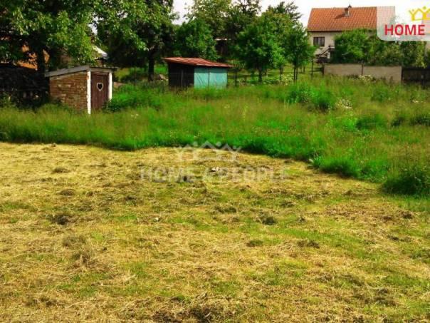 Prodej pozemku, Bezměrov, foto 1 Reality, Pozemky | spěcháto.cz - bazar, inzerce