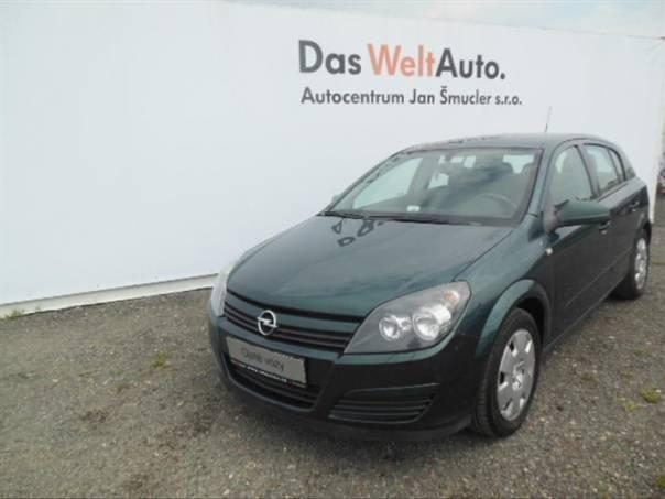 Opel Astra 1,6 i 16V AT, foto 1 Auto – moto , Automobily | spěcháto.cz - bazar, inzerce zdarma