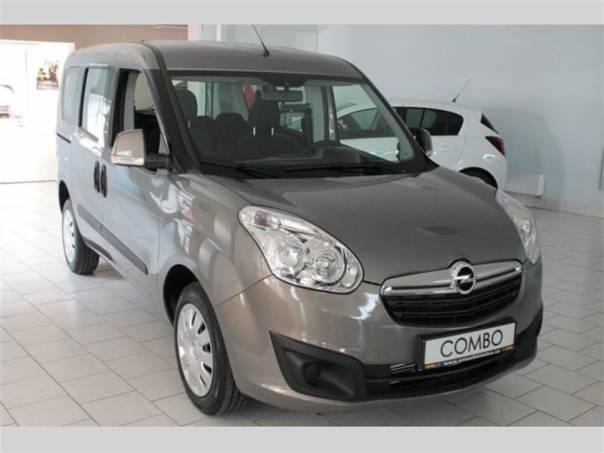 Opel Combo Tour 2.0 CDTI 135k COSMO,klima, foto 1 Auto – moto , Automobily | spěcháto.cz - bazar, inzerce zdarma