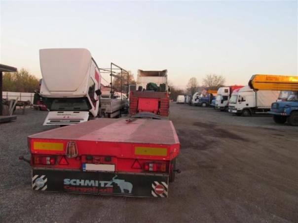 SCHEUERLE STG-24 - hlubina, foto 1 Užitkové a nákladní vozy, Přívěsy a návěsy | spěcháto.cz - bazar, inzerce zdarma