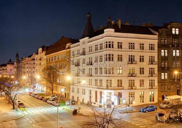 Prodej bytu 4+kk, Praha - Vršovice, foto 1 Reality, Byty na prodej | spěcháto.cz - bazar, inzerce