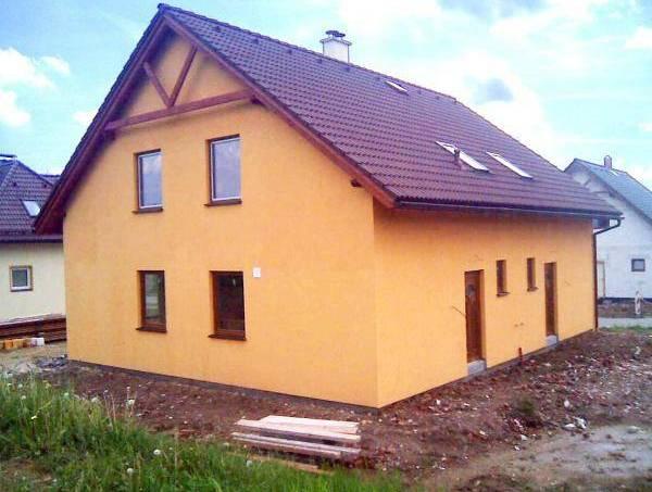 Prodej domu 4+kk, Police n/Met. - Police n/Met., foto 1 Reality, Domy na prodej | spěcháto.cz - bazar, inzerce