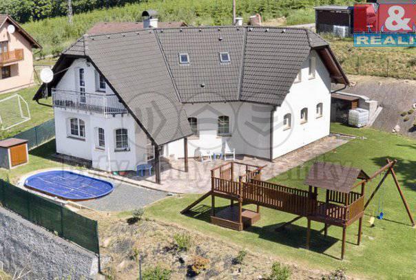 Prodej domu, Dlouhý Most, foto 1 Reality, Domy na prodej | spěcháto.cz - bazar, inzerce