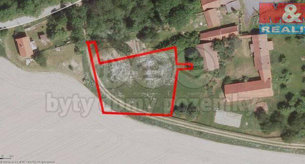Prodej pozemku, Chříč, foto 1 Reality, Pozemky | spěcháto.cz - bazar, inzerce