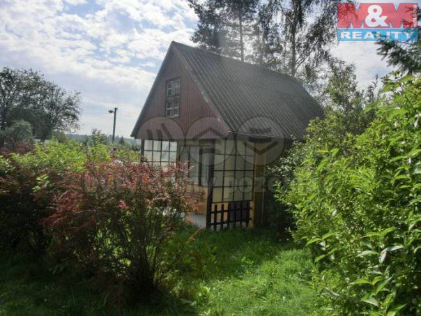Prodej chaty, Tábor, foto 1 Reality, Chaty na prodej | spěcháto.cz - bazar, inzerce