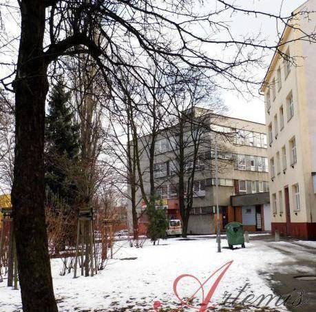 Pronájem kanceláře, Ostrava - Přívoz, foto 1 Reality, Kanceláře | spěcháto.cz - bazar, inzerce