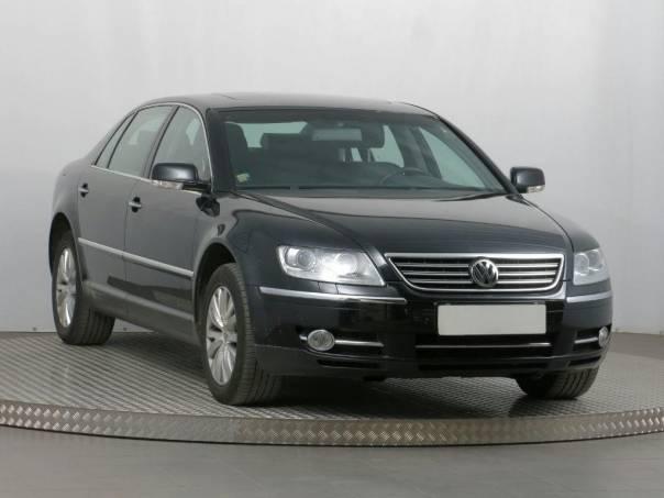 Volkswagen Phaeton 3.0 V6 TDI, foto 1 Auto – moto , Automobily | spěcháto.cz - bazar, inzerce zdarma