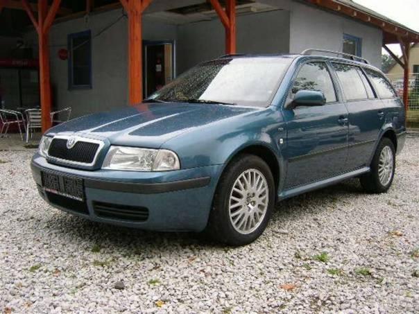 Škoda Octavia 1,9 tdi  ambiente, foto 1 Auto – moto , Automobily   spěcháto.cz - bazar, inzerce zdarma