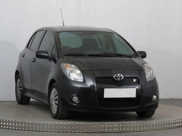 Toyota Yaris 1.8 VVT-i TS, foto 1 Auto – moto , Automobily | spěcháto.cz - bazar, inzerce zdarma