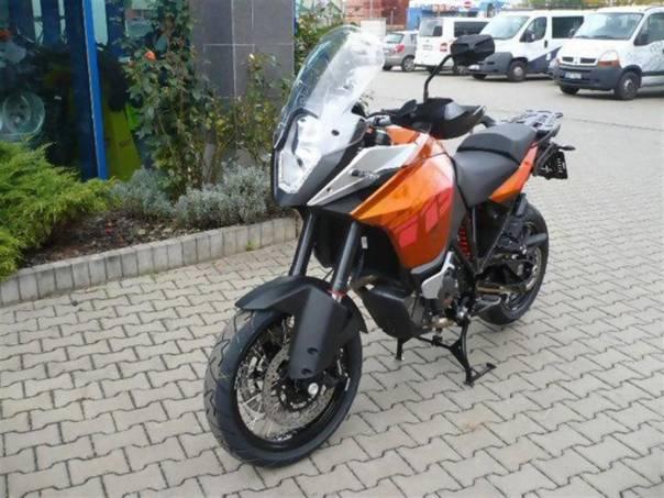 1190 Adventure ORANGE, foto 1 Auto – moto , Motocykly a čtyřkolky | spěcháto.cz - bazar, inzerce zdarma