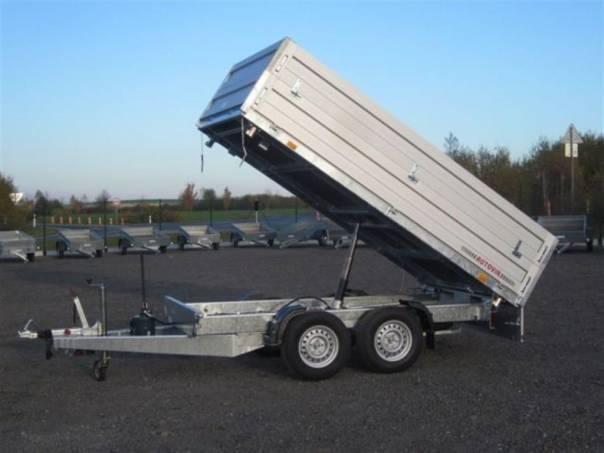 3SKS 2,6T RH+nástavba ECO -2, foto 1 Užitkové a nákladní vozy, Přívěsy a návěsy | spěcháto.cz - bazar, inzerce zdarma