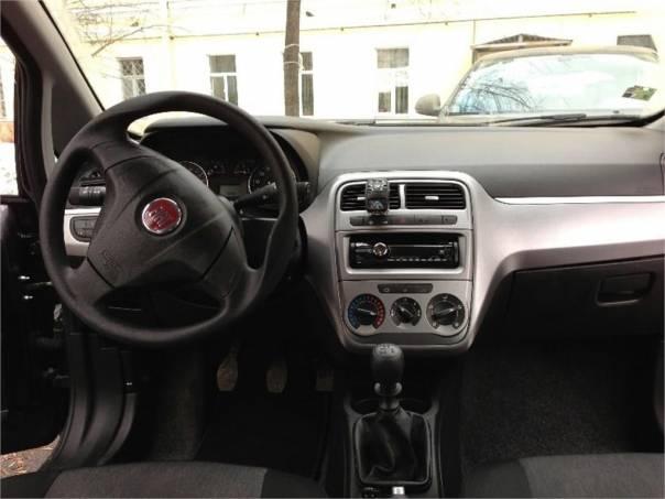 Fiat Punto , foto 1 Auto – moto , Automobily | spěcháto.cz - bazar, inzerce zdarma
