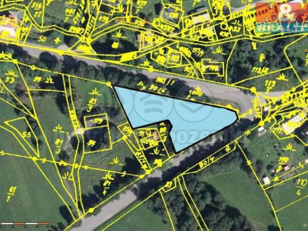 Prodej pozemku, Čenkovice, foto 1 Reality, Pozemky | spěcháto.cz - bazar, inzerce
