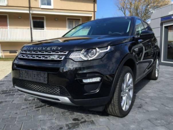 "Land Rover  SD4 HSE Navi Xen20"" nové, foto 1 Auto – moto , Automobily | spěcháto.cz - bazar, inzerce zdarma"