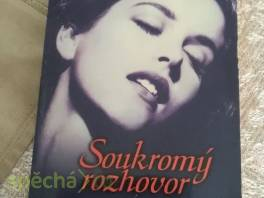 Soukromý rozhovor , Hobby, volný čas, Knihy  | spěcháto.cz - bazar, inzerce zdarma